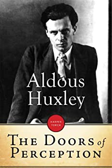 Free Book: The Doors of Perception by Aldous Huxley