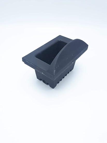 Crogiolo - Quemador de hierro fundido para estufas de pellets Montegrappa AS-AS EVO