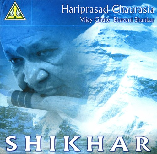 Shikhar by Sense World Music