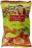 Wai Lana Chips, Lime Chili, 3 Ounce