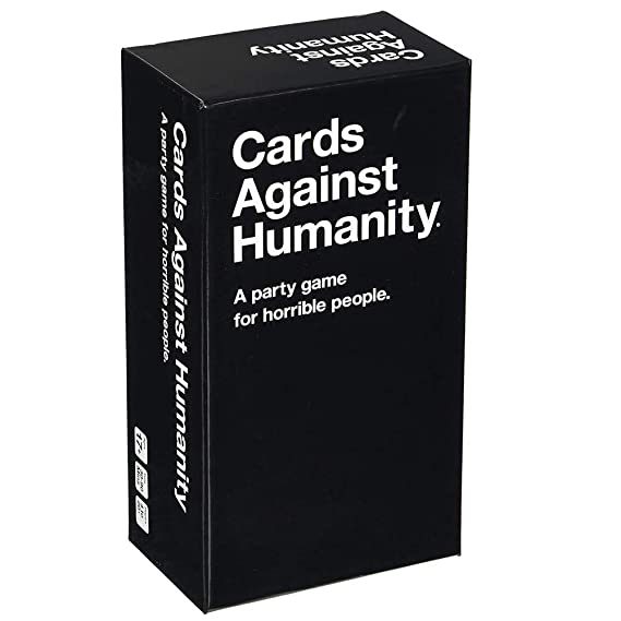 Cards Against Humanity US Version 2.0 Juegos de Cartas