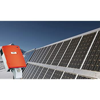 Amazon Com Dmsolar 5 000 Watt Complete Photovoltaic