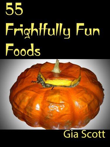 55 Frightfully Fun Foods]()
