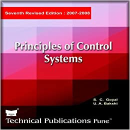 System pdf by control engineering bakshi