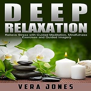 Deep Relaxation Speech