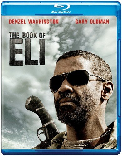 Book of Eli, The (Rpkg/BD) [Blu-ray]
