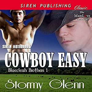 Cowboy Easy Audiobook