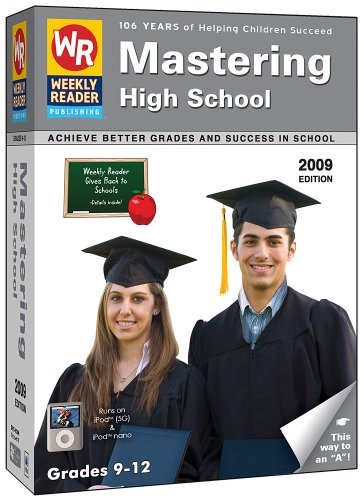- Weekly Reader Learning System Mastering High School 2009