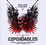 The Expendables by O.S.T. (2010-08-22)