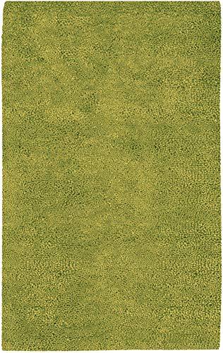 Surya Aros Lime Green 8'x10'6
