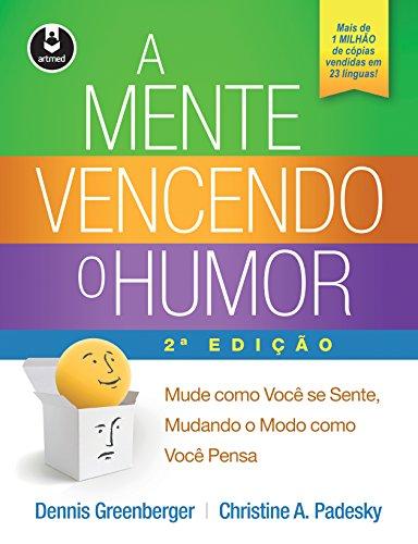 Mente Vencendo Humor Sente Mudando ebook
