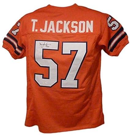 tom jackson jersey