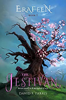 The Jestivan (Erafeen Book 1) by [Farris, David]