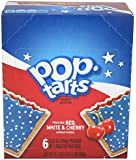 Pop-Tarts Frosted Red White & Cherry