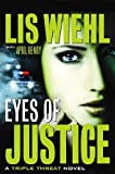 Eyes of Justice (Thorndike Christian Mysteries)