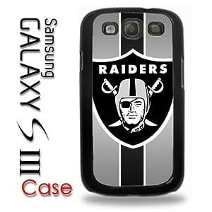 For SamSung Galaxy S4 Mini Case Cover Plastic Case - Raiders Football NFL Raider Nation Oakland Raiders