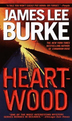 Heartwood (Billy Bob Holland Book 2)