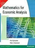 MATHEMATICS OF ECONOMICS ANALYSIS