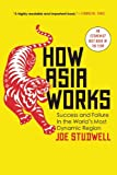 img - for How Asia Works book / textbook / text book