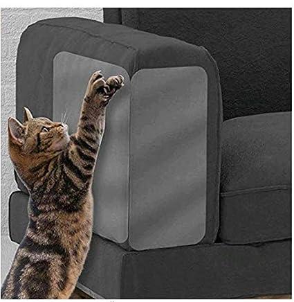 Gatti E Divani In Pelle.2 Rivestimenti Protettivi Antigraffio Per Gatti E Altri Animali
