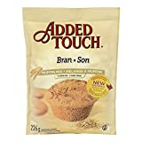 European Gourmet Bakery Added Touch Bran Muffin Mix, 12-Count