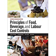 Principles of Food, Beverage, and Labour Cost Controls, Second Canadian Edition