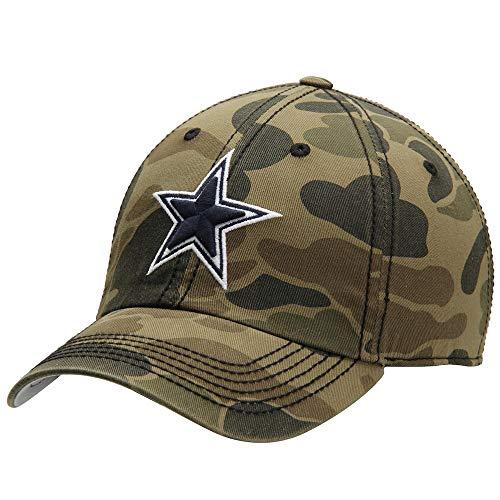 6c1ebfaed97 ... clearance dallas cowboys camolocity adjustable camo hat 54923 6993a