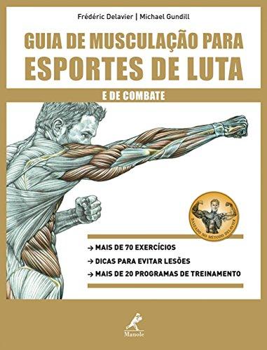 Guia de musculação para esportes de luta e de combate