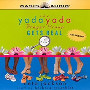 The Yada Yada Prayer Group Gets Real Audiobook