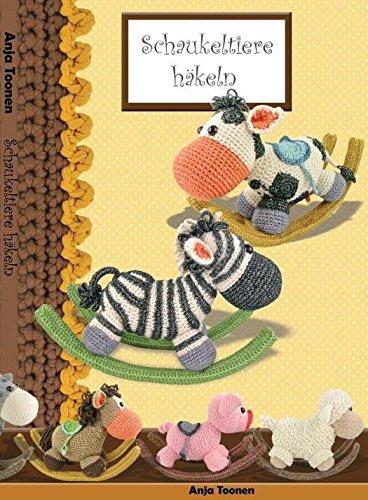 Balançoire Animaux Crochet Amazonfr Cuisine Maison