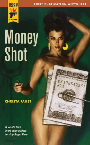 book cover of Money Shot