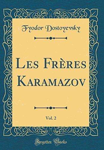 Les Freres Karamazov [Pdf/ePub] eBook