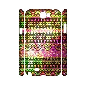 D-PAFD Dream Catcher Customized Hard 3D Case For Samsung Galaxy Note 2 N7100