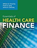 Essentials of Health Care Finance, William O. Cleverley and Cleverly, 1284068889