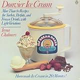 Donvier Ice Cream, Irena Chalmers, 014010237X