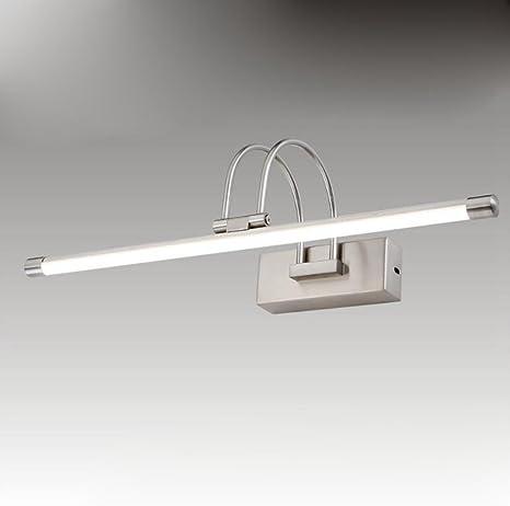 olydsky spiegellampe led spiegel scheinwerfer drehbar  spiegellampen unheimlich stilvoll #3