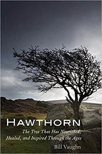 Book Hawthorn: The Tree That Has Nourished, Healed, and Inspired Through the Ages by Bill Vaughn (2016-04-26)