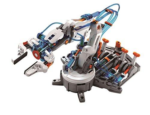 image Kit Bras Robot à commande hydraulique