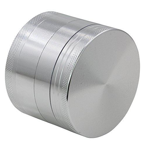 aluminum grinder - 8