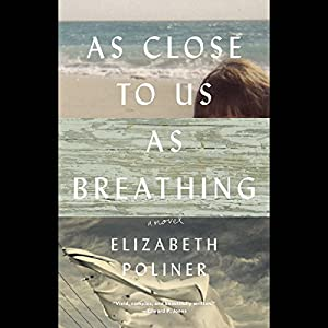 As Close to Us as Breathing: A Novel Audiobook by Elizabeth Poliner Narrated by Janet Metzger