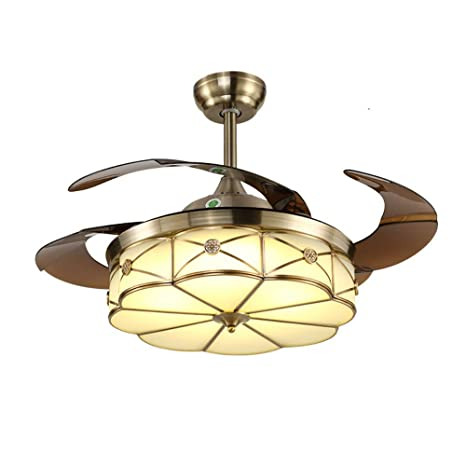 Surprising Lighting Groups 42 Invisible Ceiling Fans With Lights And Remote Modern Livingroom Fan Chandelier With 4 Retractable Brown Acrylic Blades Diningroom Download Free Architecture Designs Embacsunscenecom