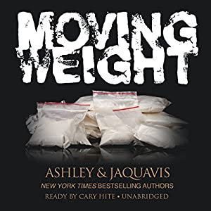 Moving Weight Audiobook