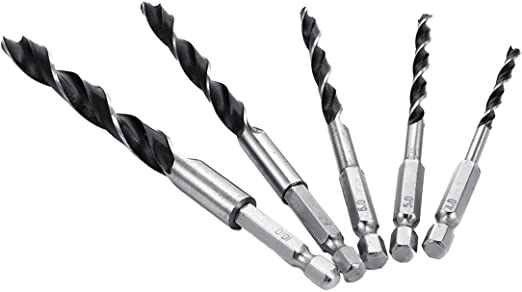 Bright Finish Putnam Style 112K 92406 High Speed Steel Single End Keyway 2-Flute Center Cutting End Mill Pack qty. 1 Spiral Flute Straight Shank with Flats 0.1865 Diameter