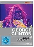 George Clinton & Parliament-Funkadelic - Live at Montreux 2004 (Kulturspiegel Edition)