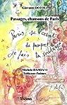 Passages, chansons de Paris par Dotoli