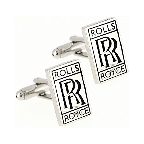 rolls-royce-cuff-links-gift-boxedwedding-cufflinksjewelry-for-mengift-for-groom