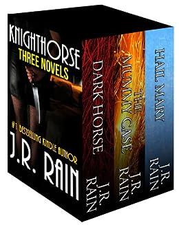 Jim Knighthorse Series: First Three Books by [Rain, J.R.]