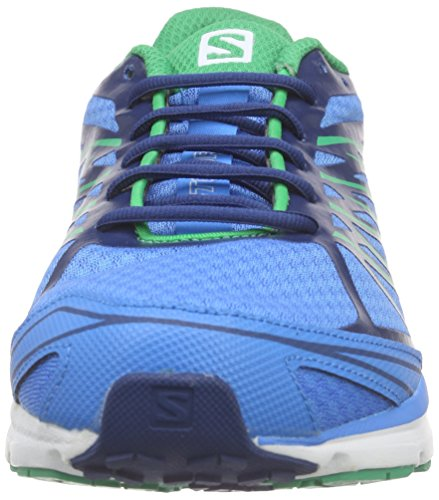 Salomon X-Tour 2, Men's Running Shoes Process Blue/Midnight Blue/Real Grey
