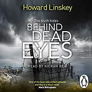 Behind Dead Eyes Audiobook