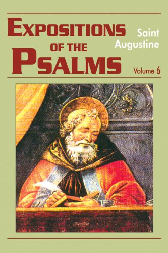 Expositions of the Psalms 121-150 (Vol. III/20) (The Works of Saint Augustine: A Translation for the 21st Century)